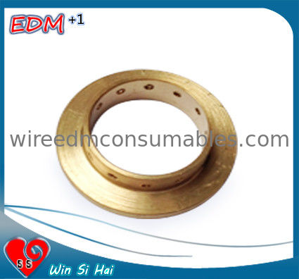 EDM Consumables Rectifier Ring For Mitsubishi Wire EDM Lower M914