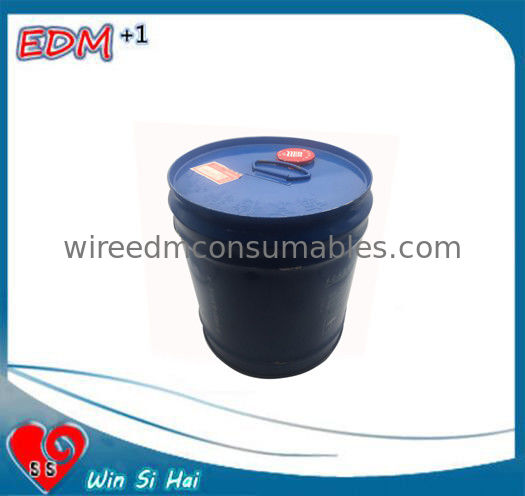 DX-1 Wire Cutting Machine Tool Working Fluid EDM Consumables For ...